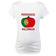 Portuguese Halloween Shirt