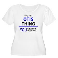 Unique Otis T-Shirt