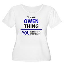 Cute Owen T-Shirt