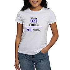 Unique Ozy Tee
