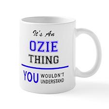 Funny Ozy Mug