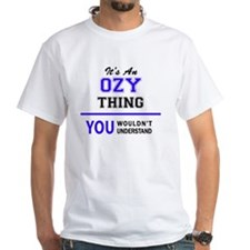 Unique Ozy Shirt