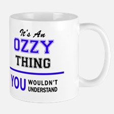 Cute Ozzy Mug