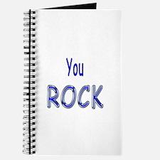 You Rock Journal