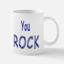 You Rock Small Small Mug