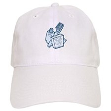 Toothbrush Toothpaste Floss Baseball Cap