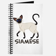 Seal Point Siamese Journal