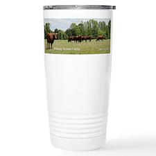 Unique Devon Travel Mug