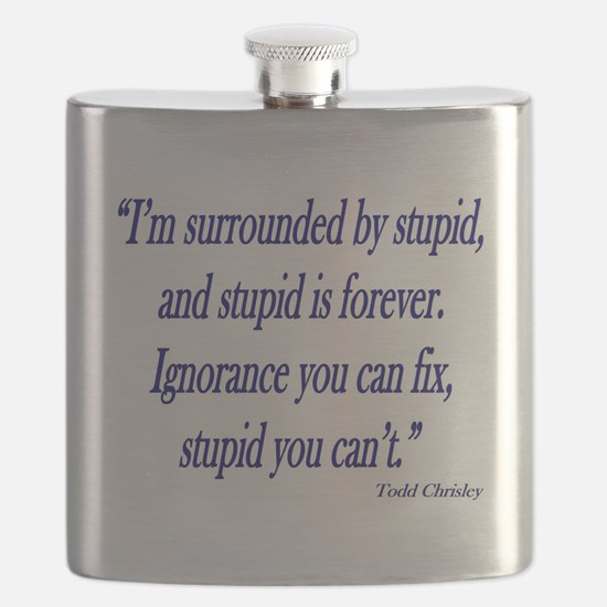 stupid-forever Flask