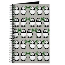 Pandapanda Journal