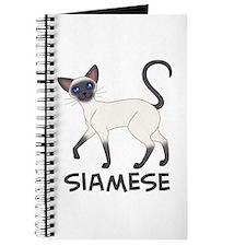 Blue Point Siamese Journal