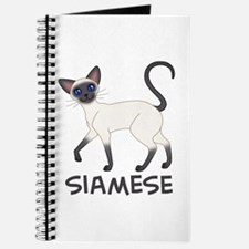 Blue Point Siamese Journal