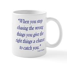 stop-chasing Mugs