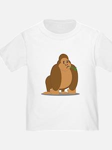 """""""Gorilla"""" T"""