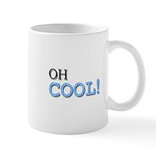 Oh Cool Mug