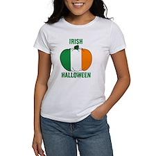 Irish Halloween Tee
