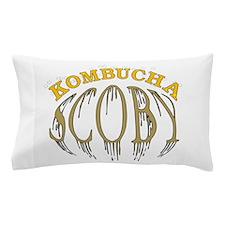 Kombucha Scoby Pillow Case