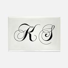 KS-cho black Magnets