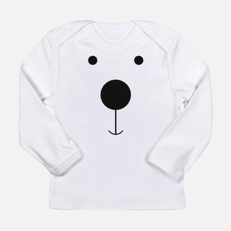 Polar Bear Baby Clothes & Gifts