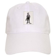 1920s Movie Cowboy Baseball Cap