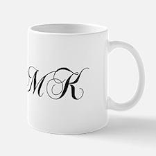 MK-cho black Mugs