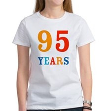 The 95th! Tee