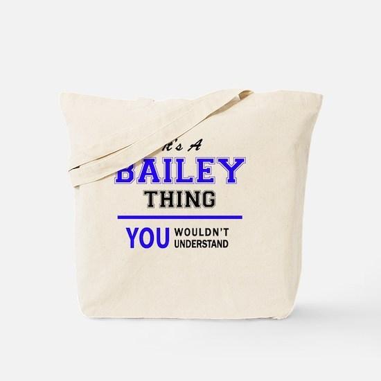Thing Tote Bag