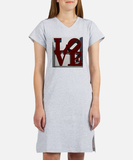 LOVE Women's Nightshirt
