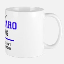 Cute Barbaro Mug