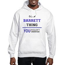 Cute Barrett Jumper Hoody