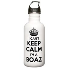 Cool Boaz Water Bottle