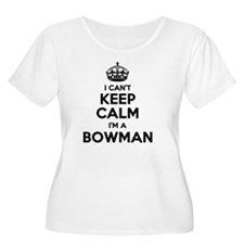 Unique Bowman T-Shirt