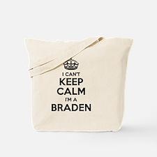 Unique Braden Tote Bag
