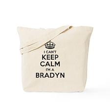 Cool Bradyn Tote Bag