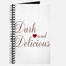 Dark and Delicious Journal