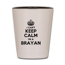 Brayan Shot Glass