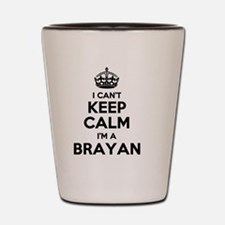 Cool Brayan Shot Glass