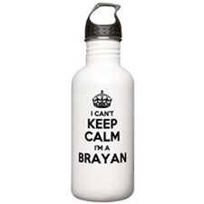 Brayan Water Bottle