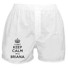 Funny Briana Boxer Shorts