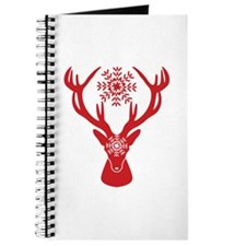 Cute Stag party Journal