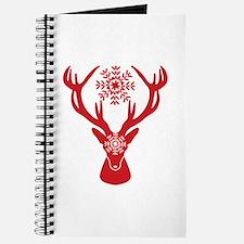 Unique Stag Journal