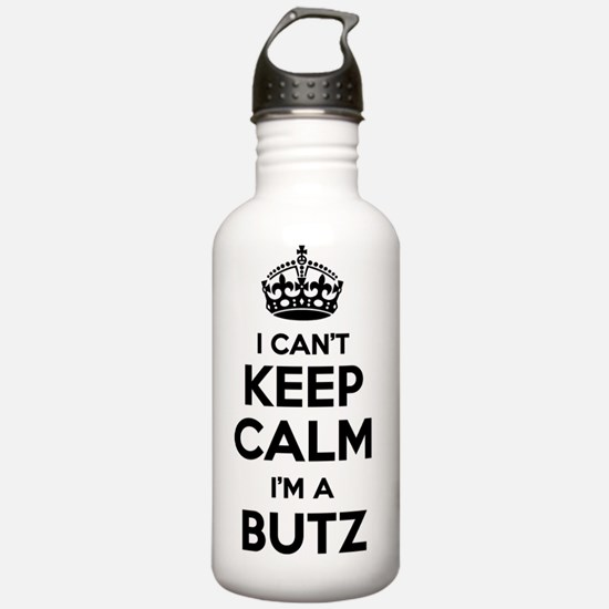 Butz Water Bottle