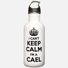 Funny Cael Water Bottle