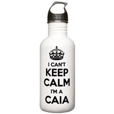 Cute Caia Water Bottle