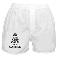 Unique Camren Boxer Shorts