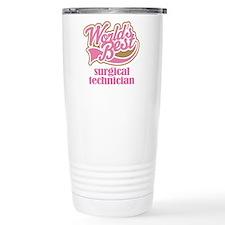 Cool Surgical technician Travel Mug