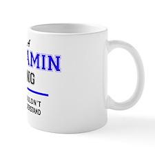 Cool Benjamin Mug
