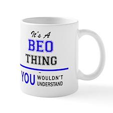 Unique Beos Mug
