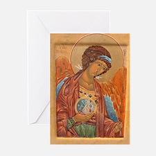Archangel Michael Christmas Cards (Pk of 10)