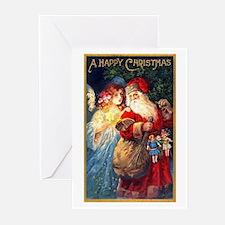 Vintage Christmas Greeting Cards (6)